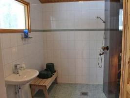 326192) Casa En Kuusamo Con Lavadora