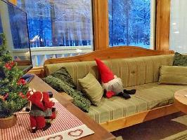 326193) Casa En Kuusamo Con Lavadora