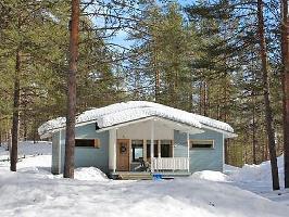 326195) Casa En Kuusamo