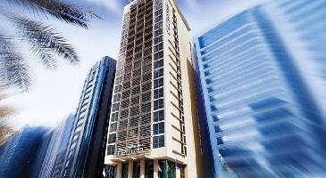 Hotel Centro Al Manhal