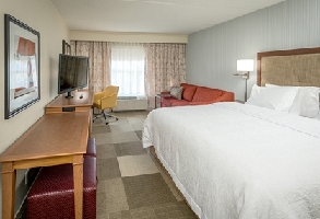 Hotel Hampton Inn & Suites Baltimore/aberdeen
