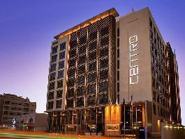 Hotel Centro Capital Doha