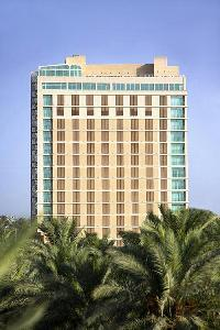 Hotel Karbala Rayhaan By Rotana