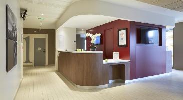 Hotel Campanile Annemasse Gare ¿ Genève