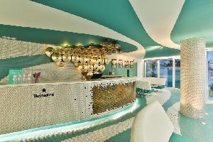 Hotel Dorado Ibiza Suites - Adults Only