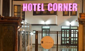 Corner Hotel Sarajevo