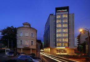 Hotel Courtyard By Marriott Sarajevo