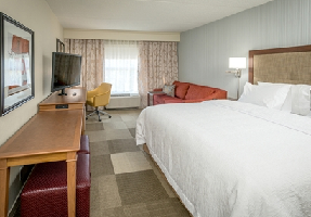 Hotel Hampton Inn Atlantic City/absecon