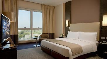 Hotel Hili Rayhaan By Rotana