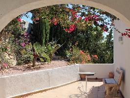 134137) Casa En Altea Con Internet, Aire Acondicionado, Aparcamiento, Terraza