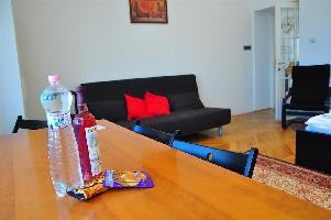 391592) Apartamento A 420 M Del Centro De Budapest Con Aire Acondicionado, Ascensor, Aparcamiento