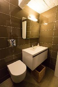 455679) Apartamento En El Centro De Cannes Con Aire Acondicionado, Lavadora