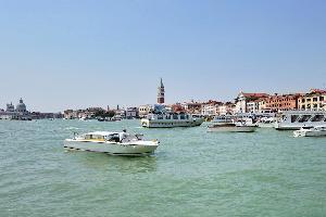 Apt. Venecia - San Marco