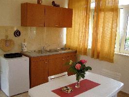 550844) Apartamento En El Centro De Hvar Con Internet, Aire Acondicionado, Aparcamiento, Jardín