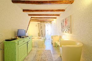 637882) Apartamento En El Centro De Rovinj Con Aire Acondicionado, Balcón