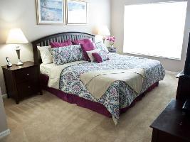 644256) Casa En Kissimmee Con Aire Acondicionado, Aparcamiento