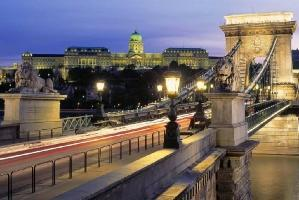 628562) Apartamento A 224 M Del Centro De Budapest Con Internet