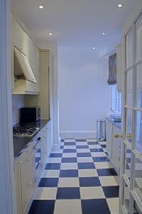 438266) Apartamento En El Centro De Edimburgo Con Lavadora