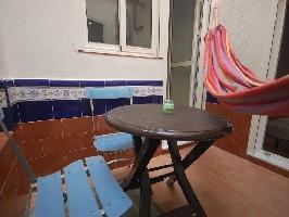 510638) Apartamento En El Centro De Cádiz Con Aire Acondicionado, Lavadora