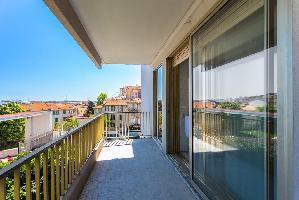 539316) Apartamento En El Centro De Cannes Con Terraza, Lavadora