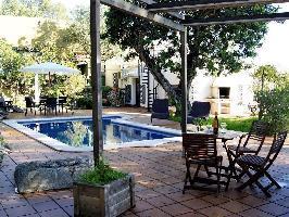 624104) Villa En El Centro De Castelldefels Con Piscina, Aire Acondicionado, Aparcamiento, Terraza