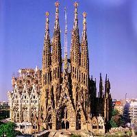 Barcelona - Sagrada Familia (apt. 645297)