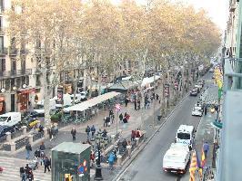 Apt. Barcelona - El Raval