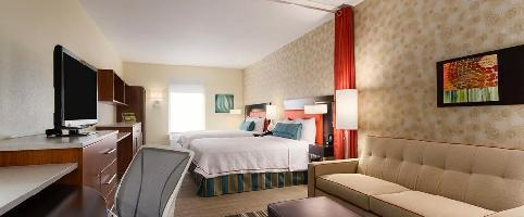 Hotel Home2 Suites By Hilton Dallas Addison