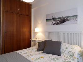 650275) Apartamento En El Campello Con Internet, Aparcamiento, Jardín, Lavadora
