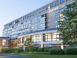 Hotel Dorint Palla Wiesbaden