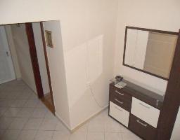 546928) Apartamento En El Centro De Nin Con Internet, Aire Acondicionado, Aparcamiento, Jardín