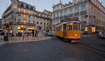 Apt. Lisboa - Baixa