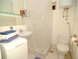 451710) Apartamento En El Centro De Trogir Con Aire Acondicionado, Lavadora