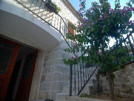 452017) Apartamento En El Centro De Trogir Con Aire Acondicionado, Aparcamiento, Lavadora
