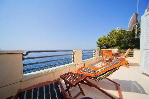 309928) Apartamento A 429 M Del Centro De Dubrovnik Con Aire Acondicionado, Terraza, Lavadora