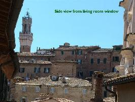 378746) Apartamento En El Centro De Siena Con Aire Acondicionado