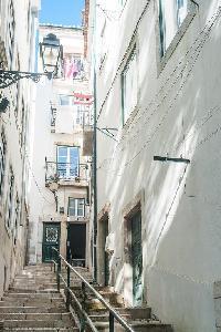 Apt. Lisboa