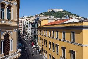 621322) Apartamento En El Centro De Nápoles Con Ascensor