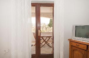 467338) Apartamento En El Centro De Supetar Con Aire Acondicionado, Aparcamiento, Terraza