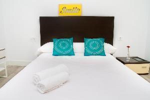 513155) Apartamento En El Centro De Málaga