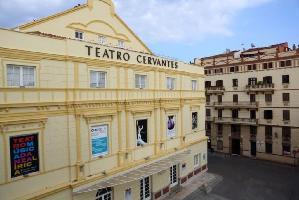 515884) Apartamento En El Centro De Málaga Con Ascensor, Lavadora