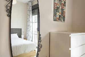 515885) Apartamento En El Centro De Málaga Con Ascensor, Lavadora