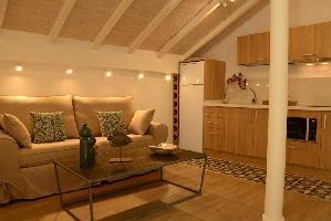 515897) Apartamento En El Centro De Málaga Con Terraza, Lavadora