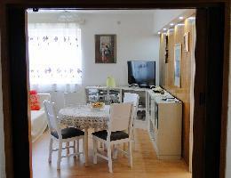502658) Apartamento En El Centro De Trogir Con Internet, Aire Acondicionado, Aparcamiento, Balcón