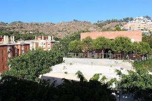 528509) Apartamento En Málaga Con Aire Acondicionado, Ascensor, Terraza, Lavadora