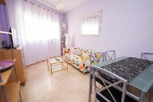 528891) Apartamento En El Centro De Málaga Con Aparcamiento