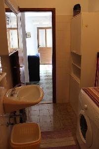463453) Apartamento En El Centro De Supetar Con Aire Acondicionado, Aparcamiento, Terraza, Lavadora
