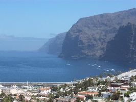 486798) Estudio En Santiago Del Teide Con Ascensor, Aparcamiento, Terraza, Lavadora