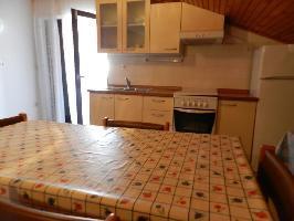 351751) Apartamento En El Centro De Pag Con Aire Acondicionado, Aparcamiento, Balcón