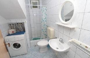533292) Apartamento En El Centro De Makarska Con Internet, Aire Acondicionado, Aparcamiento, Balcón